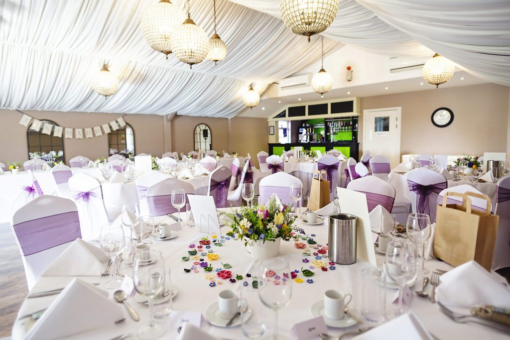 indoor receptions - swavesey windmill